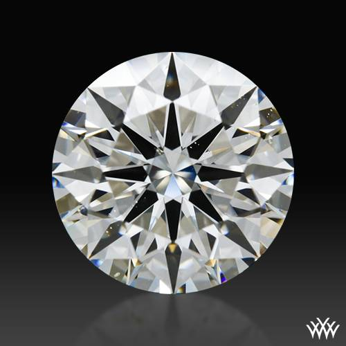 2.042 ct I VS2 Expert Selection Round Cut Loose Diamond