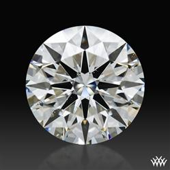 2.042 ct I VS2 Expert Selection Round Cut Loose Diamond
