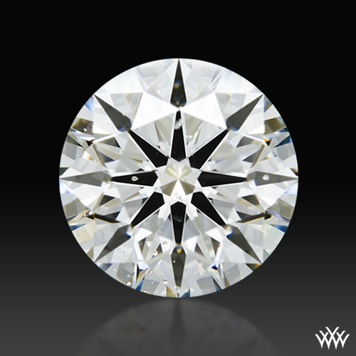 1.941 ct I SI1 Expert Selection Round Cut Loose Diamond