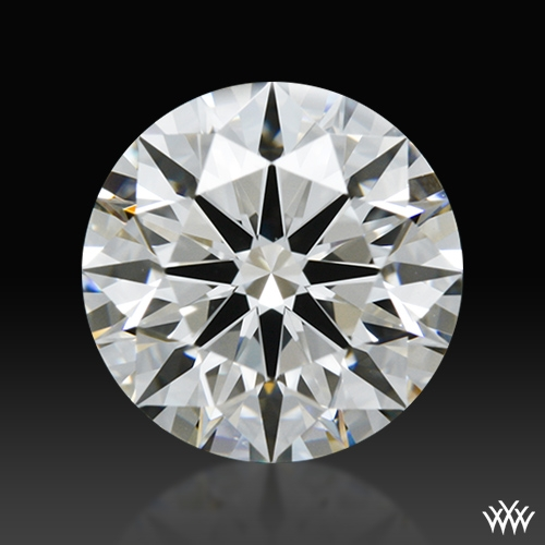 1.704 ct H VS2 Expert Selection Round Cut Loose Diamond