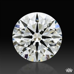 1.468 ct H SI1 Expert Selection Round Cut Loose Diamond