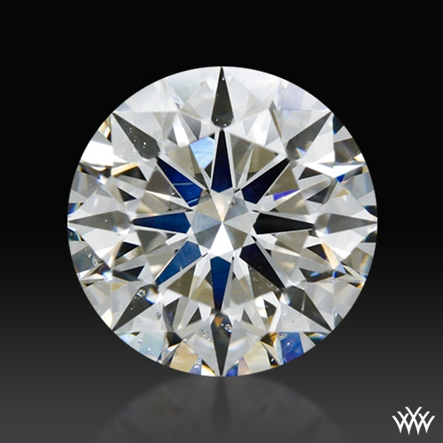 1.575 ct I SI1 Expert Selection Round Cut Loose Diamond