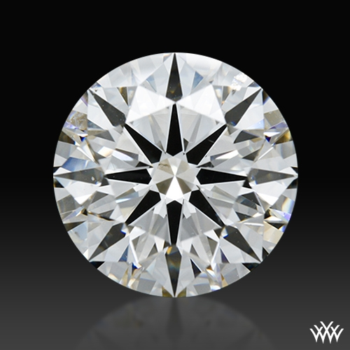 5.107 ct J SI1 Expert Selection Round Cut Loose Diamond