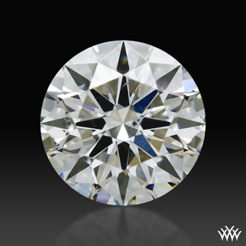 0.515 ct I SI1 Expert Selection Round Cut Loose Diamond