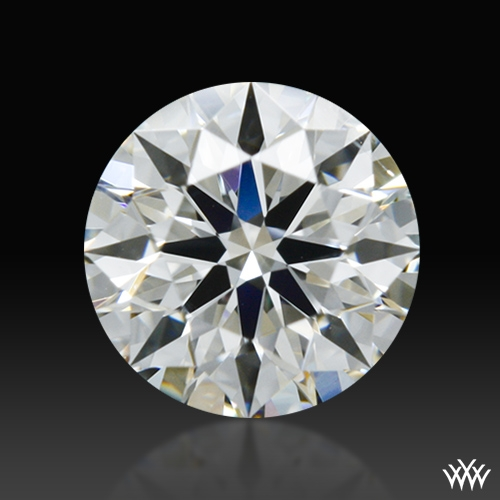 0.368 ct H SI1 Expert Selection Round Cut Loose Diamond