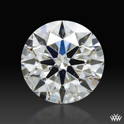 0.304 ct F SI1 Expert Selection Round Cut Loose Diamond