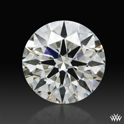 0.322 ct I VS2 Expert Selection Round Cut Loose Diamond