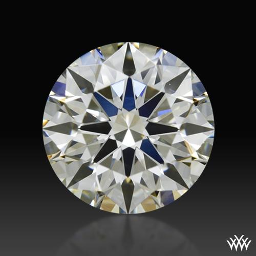 0.701 ct K VS2 Expert Selection Round Cut Loose Diamond