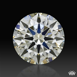 0.701 ct K VS2 Expert Selection Round Cut Loose Diamond