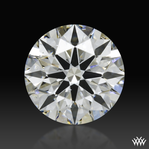 0.324 ct H SI1 Expert Selection Round Cut Loose Diamond