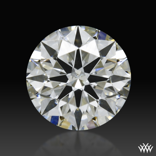 0.315 ct I SI2 A CUT ABOVE® Hearts and Arrows Super Ideal Round Cut Loose Diamond