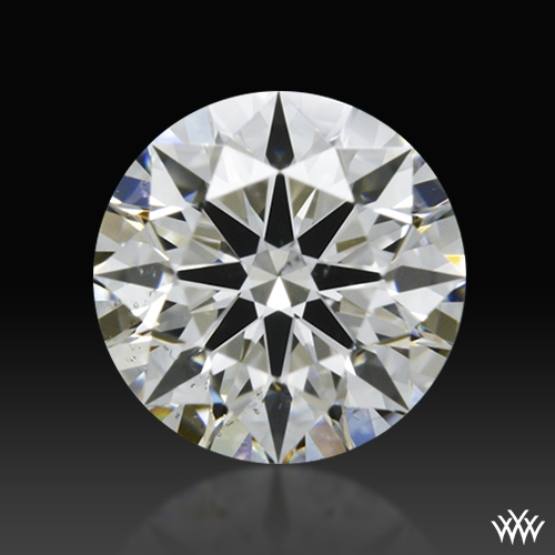 0.437 ct I SI1 Expert Selection Round Cut Loose Diamond