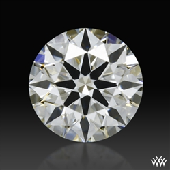 0.316 ct H SI1 Expert Selection Round Cut Loose Diamond