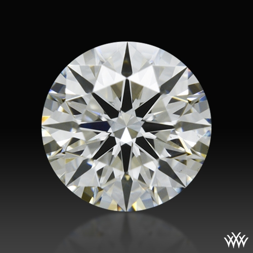 0.506 ct I VS2 Expert Selection Round Cut Loose Diamond