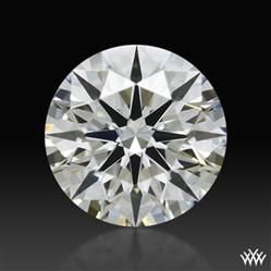 0.506 ct I VS2 Expert Selection Round Cut Loose Diamond