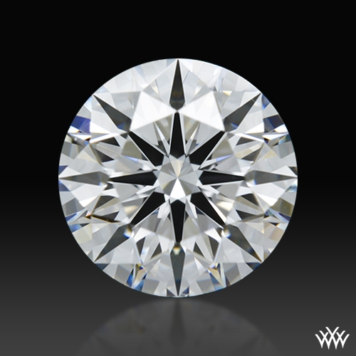 1.04 ct D VS2 Expert Selection Round Cut Loose Diamond
