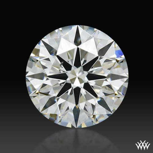 1.318 ct I VS2 Expert Selection Round Cut Loose Diamond