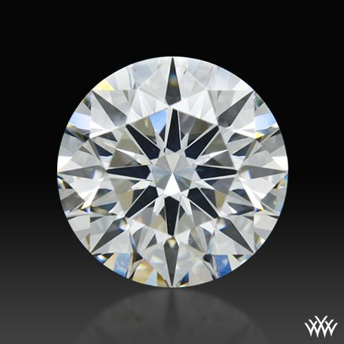 1.311 ct H SI1 Expert Selection Round Cut Loose Diamond