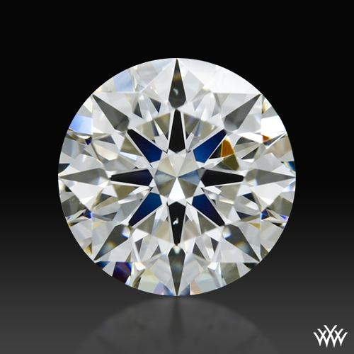 1.413 ct H VS2 Expert Selection Round Cut Loose Diamond