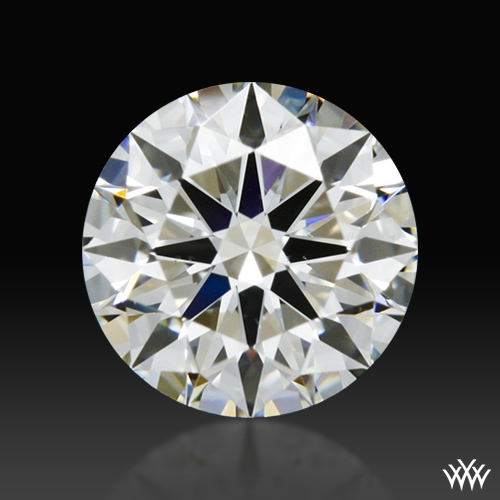 0.813 ct I VS1 Expert Selection Round Cut Loose Diamond