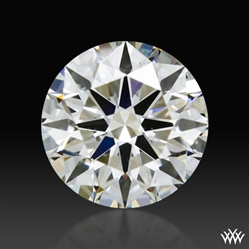 0.813 ct I VS1 Expert Selection Round Cut Loose Diamond