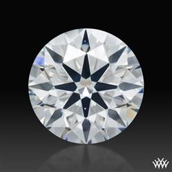 0.417 ct F SI1 Premium Select Round Cut Loose Diamond