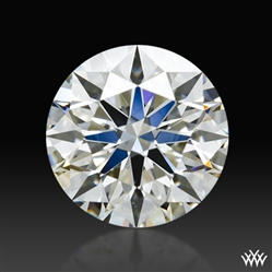 0.801 ct I VS2 Expert Selection Round Cut Loose Diamond