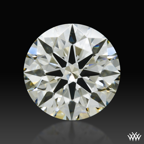 0.506 ct K SI1 Expert Selection Round Cut Loose Diamond