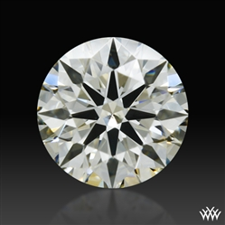 0.506 ct K SI1 Expert Selection Round Cut Loose Diamond
