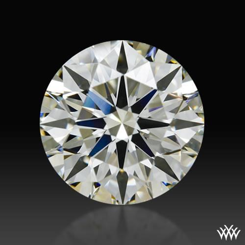 1.272 ct K VS2 Expert Selection Round Cut Loose Diamond