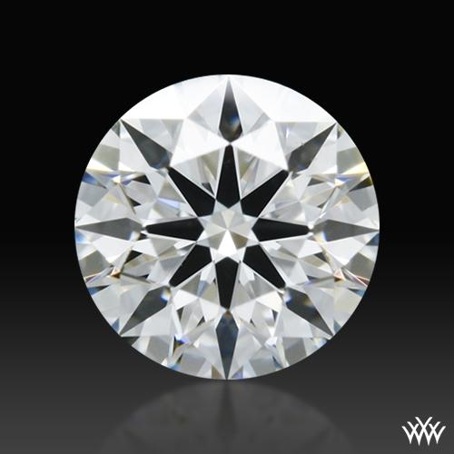 0.415 ct E VS1 A CUT ABOVE® Hearts and Arrows Super Ideal Round Cut Loose Diamond