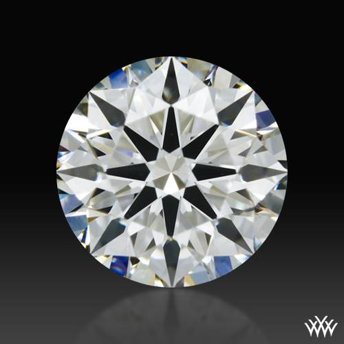 0.60 ct I VS2 A CUT ABOVE® Hearts and Arrows Super Ideal Round Cut Loose Diamond
