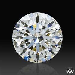1.063 ct H VS2 Expert Selection Round Cut Loose Diamond