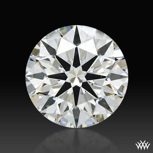 2.706 ct I SI1 Expert Selection Round Cut Loose Diamond
