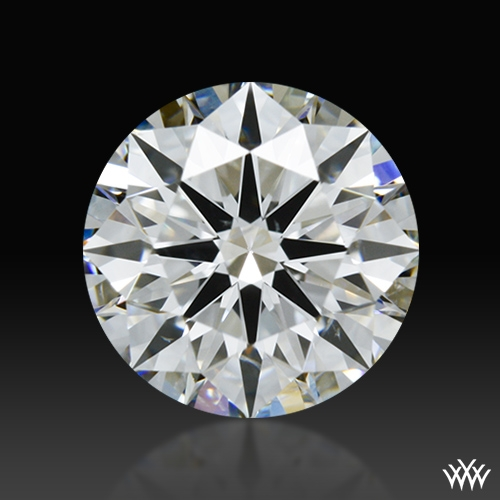 1.14 ct F SI1 Expert Selection Round Cut Loose Diamond