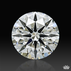 1.176 ct I SI1 Expert Selection Round Cut Loose Diamond