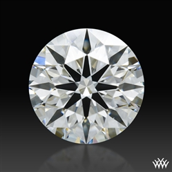 0.844 ct G VS2 Expert Selection Round Cut Loose Diamond