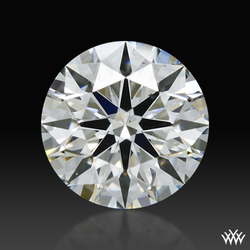 0.83 ct G VS2 Expert Selection Round Cut Loose Diamond