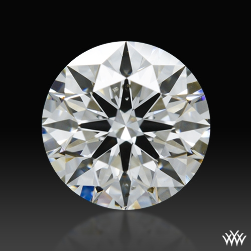 0.821 ct G SI1 Expert Selection Round Cut Loose Diamond