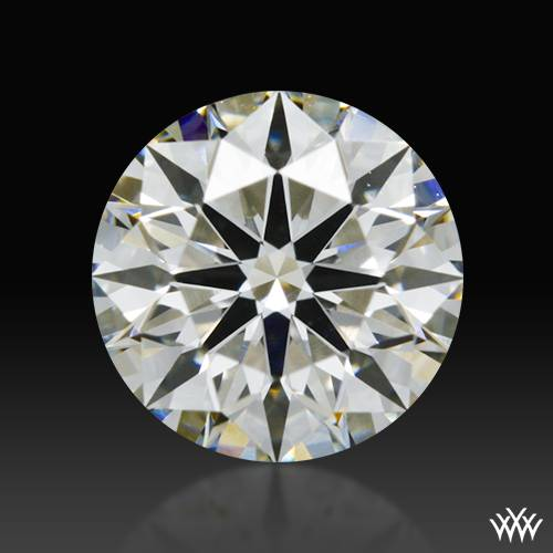 0.664 ct I VS2 Expert Selection Round Cut Loose Diamond