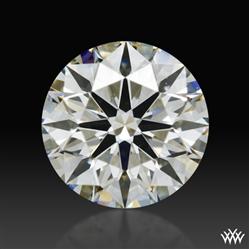 0.664 ct I VS2 Expert Selection Round Cut Loose Diamond