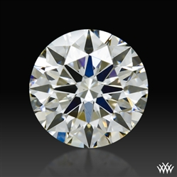 0.612 ct J VS2 Expert Selection Round Cut Loose Diamond