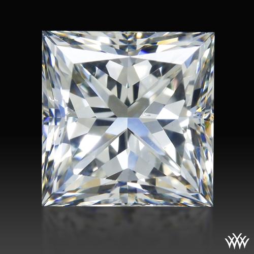 0.817 ct I VS2 Expert Selection Princess Cut Loose Diamond