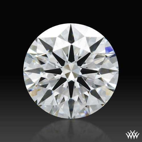 0.433 ct E VS2 Expert Selection Round Cut Loose Diamond