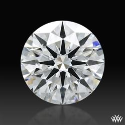 0.433 ct E VS2 Expert Selection Round Cut Loose Diamond
