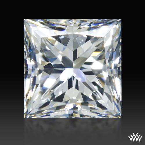 0.75 ct G VS2 A CUT ABOVE® Princess Super Ideal Cut Diamond