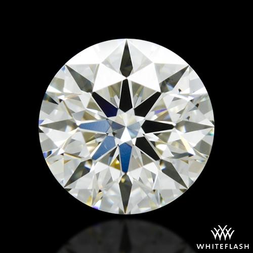 0.707 ct K SI1 Expert Selection Round Cut Loose Diamond
