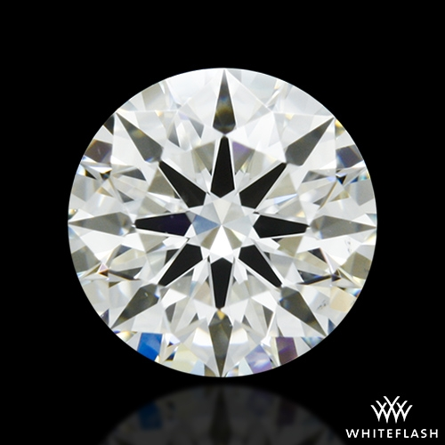 0.763 ct J VS2 Expert Selection Round Cut Loose Diamond