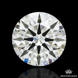 0.763 ct J VS2 Expert Selection Round Cut Loose Diamond