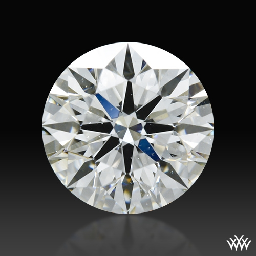 1.141 ct I SI1 Expert Selection Round Cut Loose Diamond